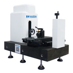 Easy To Operate 3D Optical Measuring Instruments With scanning Test