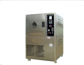 چین Electronic Ventilated Polymer Materials Aging Test Chamber For Industrial تامین کننده