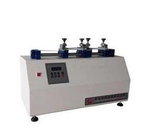 Fabric Leather Car Inner Decoration Material Seam Fatigue Testing Machine