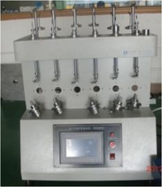 Aluminum Foil Folding Furniture Testing Machines Endurance Testing Machine