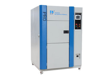چین Automatic Control Environmental Test Chambers , Temperature Shock Test Chamber توزیع کننده