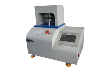 چین Computer Servo Paper Testing Equipments , Paper Edge Crush Tester With LCD Display توزیع کننده
