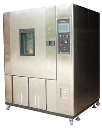 چین Customized 225L Temperature Humidity Chambers , Environmental Testing Equipment توزیع کننده
