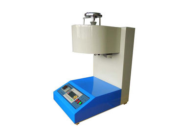چین Full Load Melt Flow Index Tester , AC220V 50Hz Rubber Testing Machine توزیع کننده