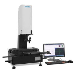 چین LED Auto CAD High Accuracy Optical Measuring Devices , Optical Measuring Machine توزیع کننده